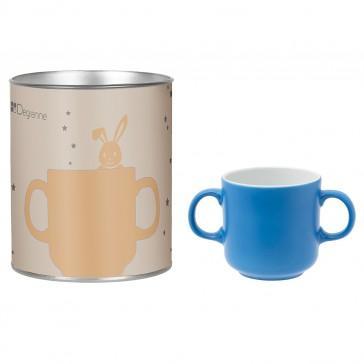 Coffret Mug Octave et Sidonie - 2 anses illusions