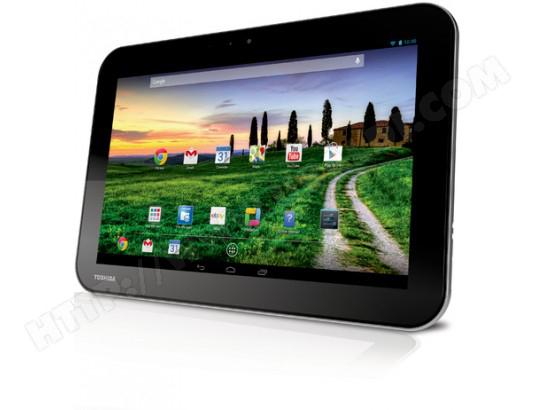 """Tablette Toshiba Excite Pure 10.1"""" - 4 coeurs - 16 Go (avec ODR de 70€)"""