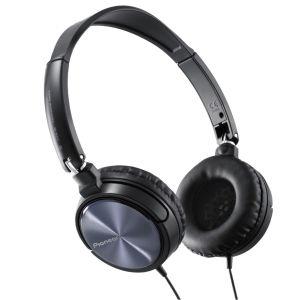 Casque Pioneer SE-MJ521 - Noir