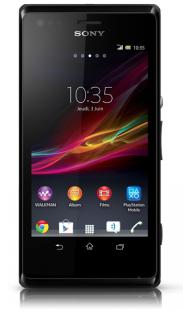 Smartphone Sony Xperia M (Avec ODR 30€)