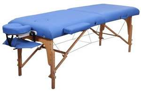 Table de massage - Massunda Montego 3 Deluxe