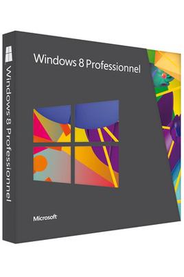 Mise à jour Windows 8.1 Pro