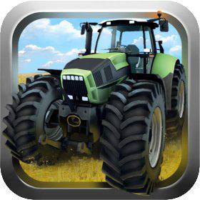 Farming Simulator sur Android Gratuit (Au lieu de 1€)