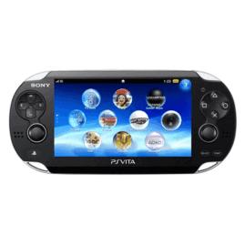 Console Sony PS Vita Wi-Fi - Occasion