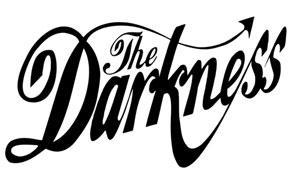 25% de réduction sur tout le catalogue du groupe The Darkness