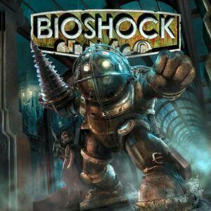 Bioshock (Dématérialisé) sur PS3