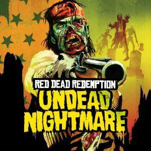 Red Dead Redemption : Undead Nightmare (Dématérialisé)