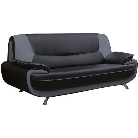Canapé 3 places Margo / Livraison gratuite à domicile