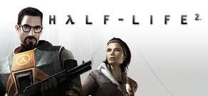 Half Life 2 sur PC (Dématérialisé)