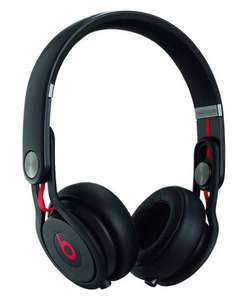 Casque Beats By Dr.Dre Mixr - Reconditionné