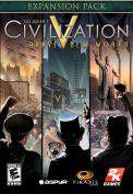 Civilization V Brave New World (PC / MAC)