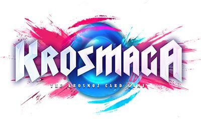 Booster : 5 cartes Krosmaga dont 1 Infinite gratuites