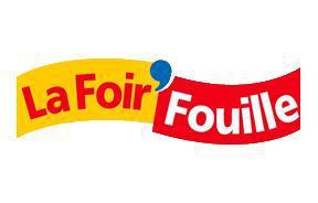 Rosedeal La Foir'Fouille (Décoration et Aménagement) :  Bon de 20€
