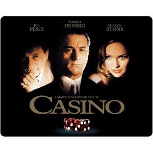 Blu-ray Casino Steelbook