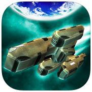 Quantum Legacy HD Turbo Gratuit sur iOS (Au lieu de 5.99€)