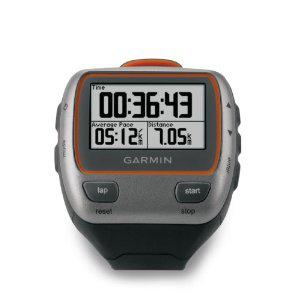 Montre GPS Cardiofréquencemètre Garmin Forerunner 310XT
