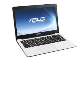 """Ordinateur portable 15.6"""" Asus X502CA-XX030H Intel Core i3 3217U"""