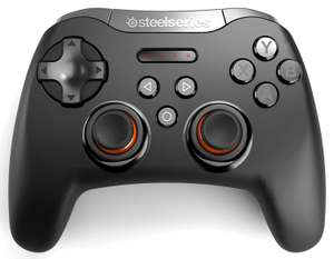 Manette Bluetooth SteelSeries Stratus XL - pour Android, VR et Windows