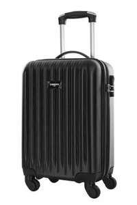 Valise Torrente Aclepios - taille S (29 L), noir