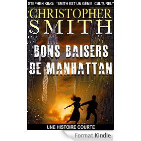 E-book gratuit : Bons Baisers de Manhattan (au lieu de 2,68€)