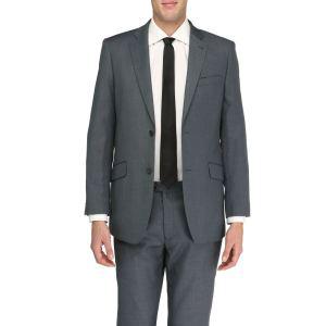 Costume Alain manoukian Homme gris foncé (taille 50 seulement)