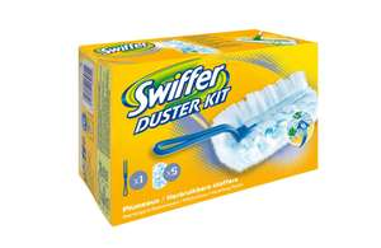 Kit Swiffer Duster (Avec remboursement sur carte Waaoh)