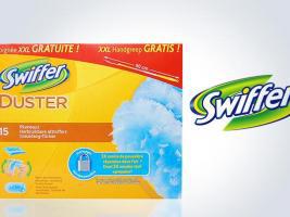 Kit Swiffer Duster XXL