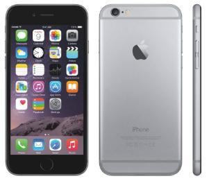 "Smartphone 4.7"" Apple Iphone 6S Gris Sidéral - 16Go (Reconditionné, Garantie : 6 mois)"