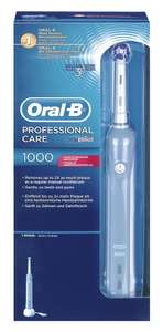 Brosse à dent rechargeable Braun Oral-B Professional Care 1000