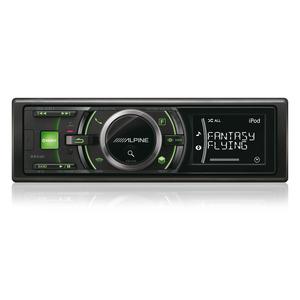 Autoradio Alpine iDA-X311 port USB et fonctions iPod - DAC 24 bit