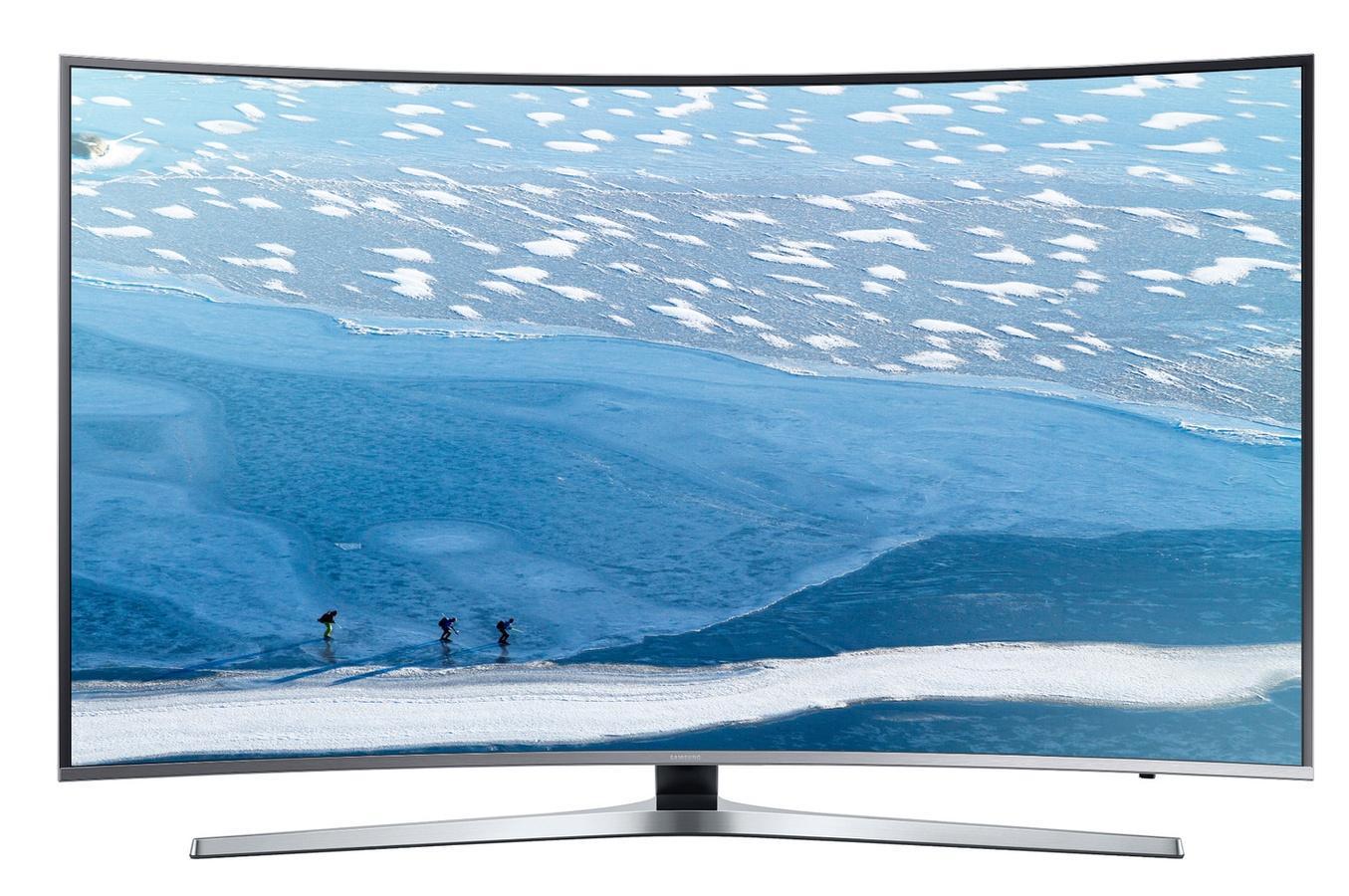 """Sélection d'offres promotionnelles pour la reprise de votre ancien matériel  - Ex : TV 43"""" Samsung  UE43KU6670 C 4K UHD (via ODR 70€ +  reprise de votre ancien matériel)"""