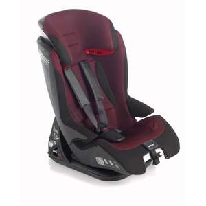 Siège auto Jané Isofix Grand Red Rouge 2016