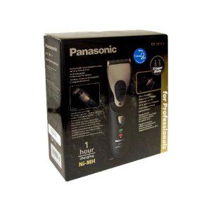Tondeuse professionnelle à moteur linéaire et lame X-Taper Panasonic ER-1611