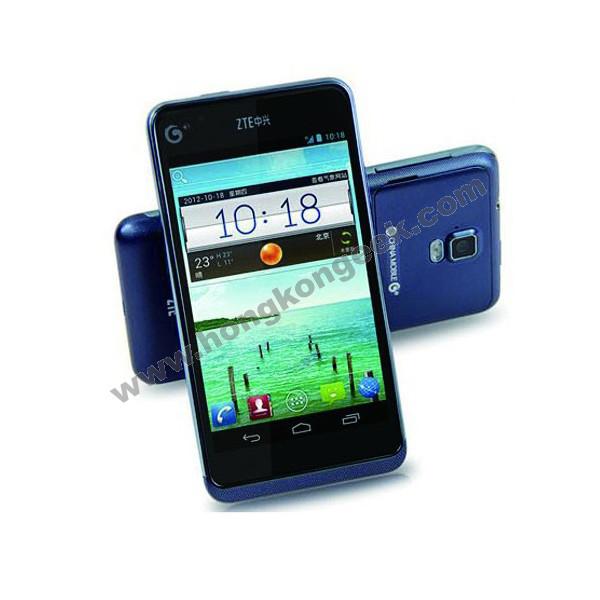 Smartphone ZTE U950  tegra 3 - 1Go ram , 4go rom