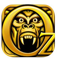Temple Run: Oz gratuit sur iOS (au lieu de 0,89€)