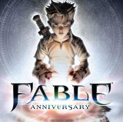 Fable Anniversary sur PC (Dématérialisé)