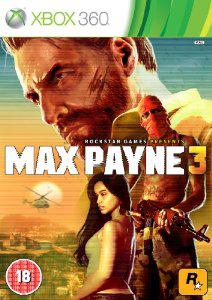 Max Payne 3 [Import anglais] sur PS3 à 9.63€ et sur XBOX 360