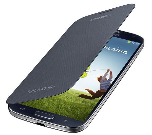 -20€ remboursés pour l'achat d'un étui Flip Cover ou S-view Galaxy S4 et Mini. Ex : Flip Cover S4 Gratuit