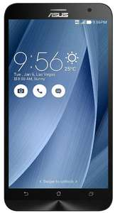 "Smartphone 5.5"" Asus ZenFone 2 - ZE551ML (full 4G) - 32Go - reconditionné"