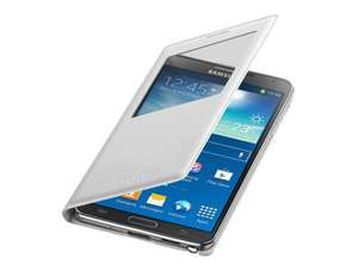 Etui Samsung S-View Cover EF-CN900 pour Galaxy Note 3 (avec ODR 20€)