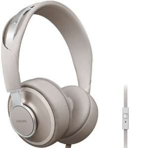 Casque Downtown Philips Gris