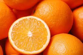Filet de 5 kg d'orange à jus