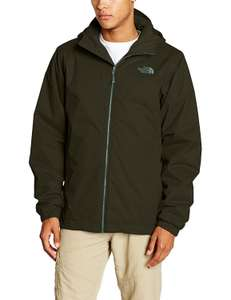 Blouson The North Face M Quest Insulated pour Homme (Taille L)