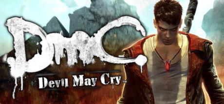 DmC Devil May Cry sur PC