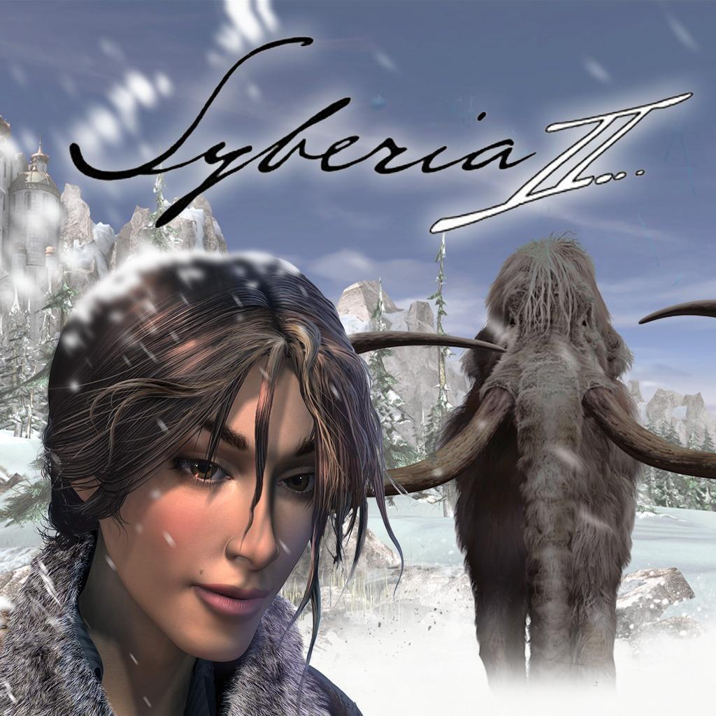 Syberia 2 sur PC (Dématérialisé) Gratuit