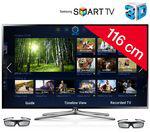 "TV 46"" LED Samsung UE46F6400 - 3D Smart TV"