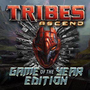 Tribes Ascend : GOTY sur PC (Dématérialisé)