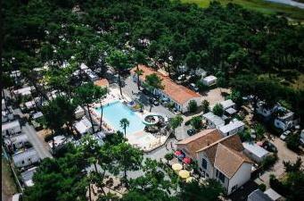 Sélection de séjours 7 nuits à partir de 100 € - Ex : Camping La Siesta La Faute sur Mer Mobil Home 4 Personnes