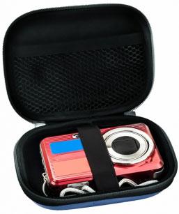 Etui Platinium pour appareil photo / livraison offerte