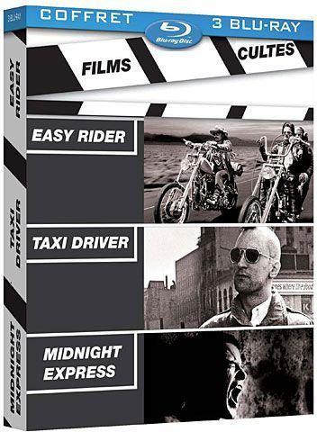 5 Blu-rays/DVD achetés parmi une sélection (Films & Séries) = 50% de réduction immédiate